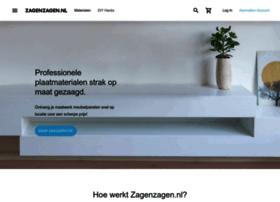 Zagenzagen.nl thumbnail