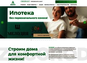 Zagorod23.ru thumbnail