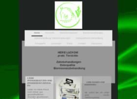 Zahn-vet.de thumbnail