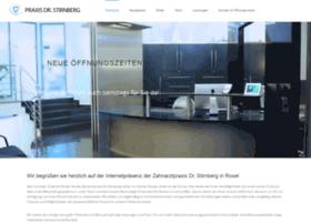 Zahnaerzte-muenster.de thumbnail
