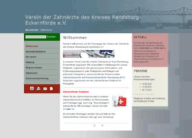 Zahnaerzte-rd-eck.de thumbnail
