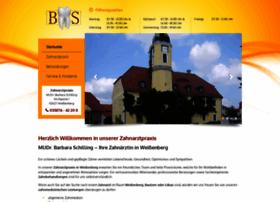 Zahnarztpraxis-weissenberg.de thumbnail