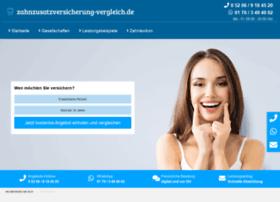 Zahnzusatzversicherung-vergleich.de thumbnail