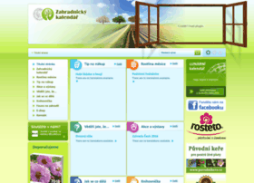 Zahradnickykalendar.cz thumbnail