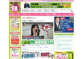 Zai.ne.jp thumbnail