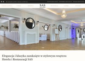 Zajazd-sas.pl thumbnail