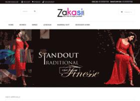 Zakasi.com thumbnail
