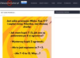 Zakazany-humor.pl thumbnail