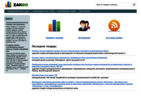 Zakgo.ru thumbnail