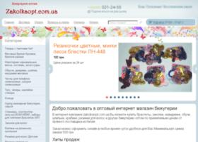 Zakolkaopt.com.ua thumbnail