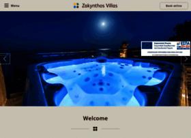 Zakynthos-villas.gr thumbnail