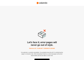 Zalando.co.uk thumbnail
