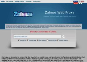 Zalmos.12345proxy.pk thumbnail