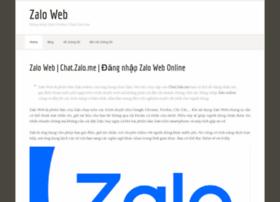 Zaloweb.info thumbnail