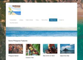 Zamboanga.net thumbnail