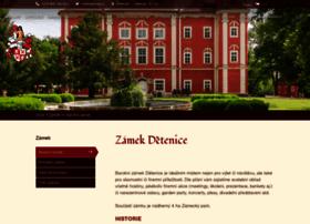 Zamekdetenice.cz thumbnail