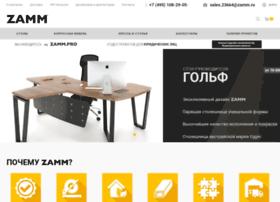 Zamm.pro thumbnail