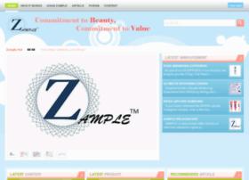 Zample.com.sg thumbnail