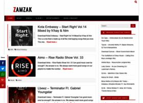 Zamzak.com thumbnail