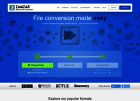 Zamzar.com thumbnail