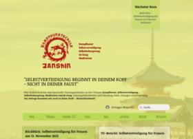 Zanshin-erlangen.de thumbnail