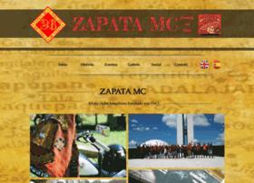 Zapatamc.com.br thumbnail