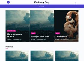 Zapinamypasy.pl thumbnail