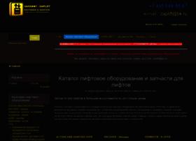 Zaplift.ru thumbnail