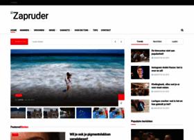 Zapruder.nl thumbnail
