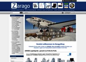 Zaragoshop.de thumbnail