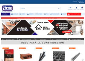 Zaratemateriales.com.ar thumbnail