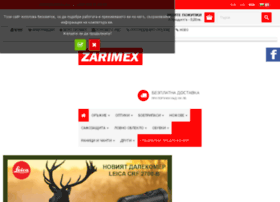 Zarimex.eu thumbnail