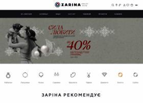 Zarina.ua thumbnail
