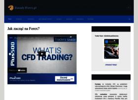 Zasadyforex.pl thumbnail