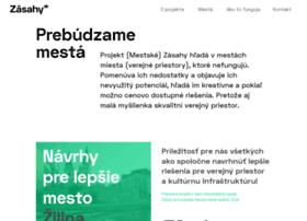 Zasahy.sk thumbnail