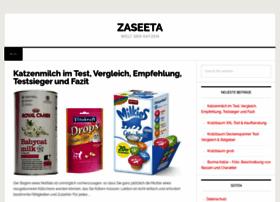 Zaseeta.de thumbnail