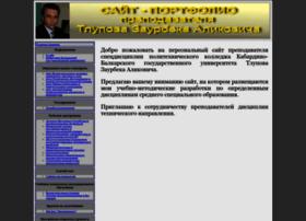 Zaurtl.ru thumbnail
