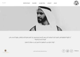 Zayed.ae thumbnail
