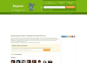 Zazaycev.ru thumbnail