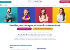 Zazzen.fr thumbnail