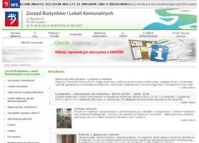 Zbilk.szczecin.pl thumbnail