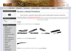 Zbrane-kspol.cz thumbnail