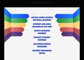 Zcommunications.org thumbnail