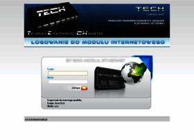 Zdalnie.techsterowniki.pl thumbnail