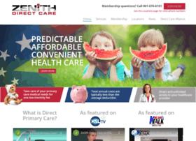 Zdirect.care thumbnail