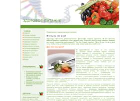 Zdorovoepitanie.info thumbnail