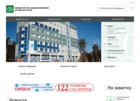 Zdravalt.ru thumbnail