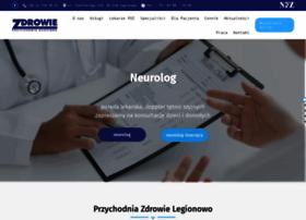 Zdrowie-legionowo.pl thumbnail