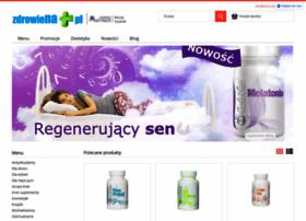 Zdrowienaplus.istore.pl thumbnail