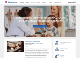 Zdrowotne.pl thumbnail